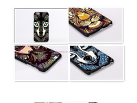 Wholesale alibaba New arrival hot sale matte clear cartoon princess girl painting hard case for samsung S5/i9600