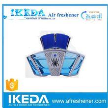 Wholesale custom scents speed deodorizing car perfume liquid making