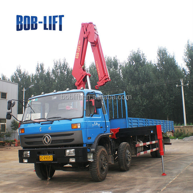 Hydraulic Boom Lifts For Pickups : International hydraulic small lift winch for t knuckle