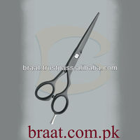2014 Braat Professional Hair Cutting Scissors / Barber Shears / Hairdressing Scissors with Razor Blade