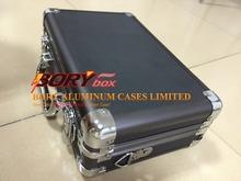 Hard portable custom made waterproof hard plastic camera case