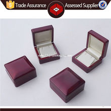 Luxury lacquer wooden gift box wooden watch box wooden jewelry box made in china