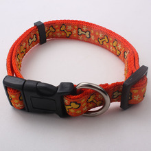 High quality multicolor custom collar for pet direct sale NW08290946