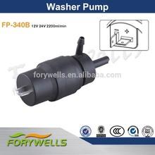 Lada 2110 pára brisa washer pump oem 2110.5208009, De pressão de água bomba de máquina de lavar 12 v 24 v dc