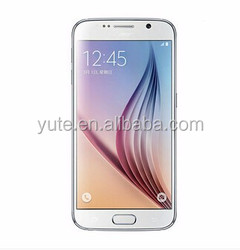 5.1 inch S6 Quad core Mtk6582 or Dual Core MTK6572 Cell Phone 8MP Android 4.4 G9200 GPS Show 4gb ram unlocked cell phone