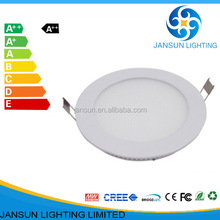 High PF No Flicker dimmable retrofit led downlight