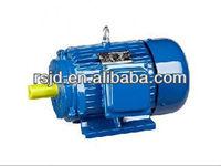 3kw multi-speed motors electrique