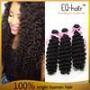 Top Quality Factory Price Wholesale Brailian Deep Wave Human Hair Extension Alibaba China Supplier Virgin Hair Wholesale