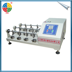 Leather Torsion Resistance Tester