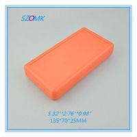 L135xW70xH25mm handheld plastic enclosure