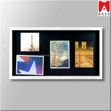 Magnetic Wall Decor Frame Poster Train Double ided Glass Amazon Picture 4 Photo Frame