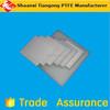 PTFE Soft Sheet 100% Hot sale virgin PTFE sheet supplier