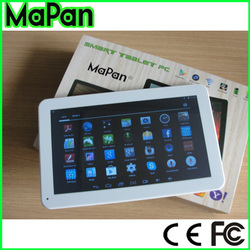10 inch android 4.4 slim tablet pc/ tablet 10 inch with wifi cameras