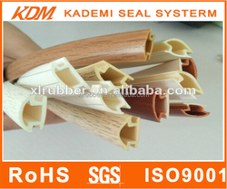 Adhesive with superior quality rubber seal for wooden doors