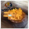 Excavator Parts Kawasaki Swing Motor M5X180 For HD1430 SANY SY330