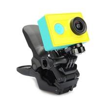 Go pro accessories Quick Attach Clip for Xiaomi YI sport camera ADK-GPA204