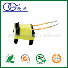 EF20 ring electronic transformer with wire