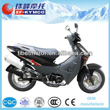 High quality best popular 90cc cub motorcycle in asia ZF110V-4