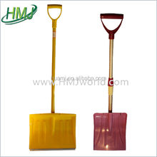 Durable in use camping snow shovel made in China