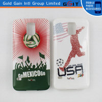 New Arrival Water Printing Back Cover PC Case For Samsung S5 I9600, For Galaxy S5 I9600 PC Case With Water Print