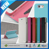 C&T Colorful phone cover pu leather with card slot cheap mobile phone case for iphone 6