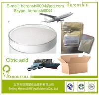 dry powder citric acid