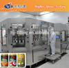Complete canned juice manufacturer / factory / plant