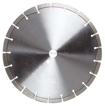 Asphalt/Green Concrete Saw for cutting highly abrasive materials