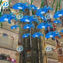 Good quality popular promotional decorations for summer