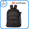 Good Quality best selling fashion trendy camera bag backpack