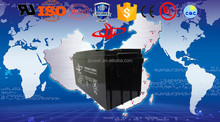 JL Brand can OEM AGM Battery VRLA Valve Regulated Lead Acid Battery Maintenance Free, China manufacture 12V65AH (NP65-12)