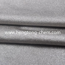 (ISO9001:2000)Silver Coated Knitted Fabric