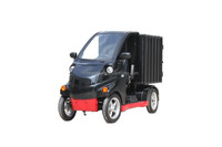 1.1kw Motor Cheap Chinese Mini Electric Truck