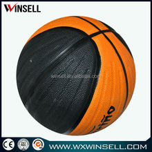 free sample promotional items custom printed alibaba china ball rubber basketball
