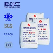 Rutile titanium dioxide 94%