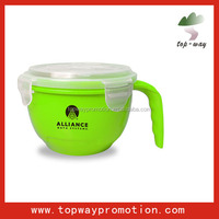 supply all kinds of plastic bowl noodle