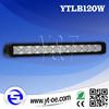 "20.3"" 120W Led Light Bar! Super Bright Single Row Led Light Bar For SUV 4X4 Off road Vehicles Truck ATV Buggy"