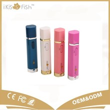Portable High and Low Speed Select Electric Nail Buffer Polisher