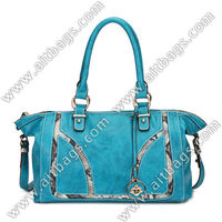 Guangzhou Manufacturer Rectangle Lady Promotion Bag