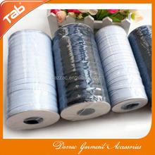 Garment Ultra thin Folded Elastic Band