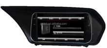 car dvd player for Mercedes-E class W212 Capacifive touch screen 1024X600 mirrorlink original car UI support DVR WS-7260