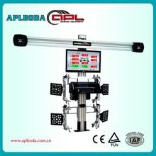 sunshine wheel alignment equipment,wheel alignment systems