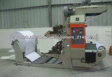 YT-2800 Velocidad normal de dos colores Máquina de impresión flexográfica