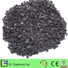 Competitive advantages coal based granular activated carbon price