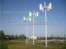 small hydro power plant/wind energy/wind power 1kw,2kw,3kw,5kw