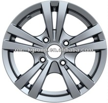 Racing car wheels 14 inch