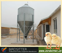 popular poultry feed storage silo chicken feed silo