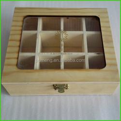 Wooden Box,Essential Oils Storage Boxes