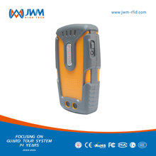 jwm 14 years factory price wireless real time security guard duties