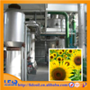 200-500TPD high quality sunflower seed extraction production line,seed oil extraction machine with electricity plant